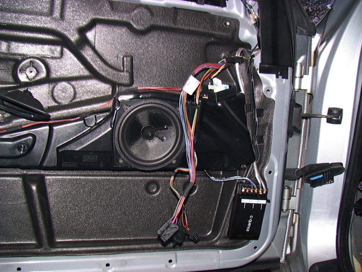 5er E39 E39 Mit Dsp Lautprechertausch Subwooferl 246 Sung